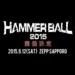 HAMMER BALL 2015