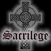 Sacrilege web site