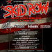 SKID ROW official