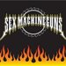 SEX MACHINEGUNS OFFICIAL WEB SITE