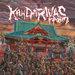 (ORCD 151) KANDARIVAS / Grind Surgical Shrine (CD) - はるまげ堂レコードショップ
