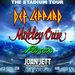 JUST ANNOUNCED: Def Leppard and Motley... - Live Nation Concerts | Facebook