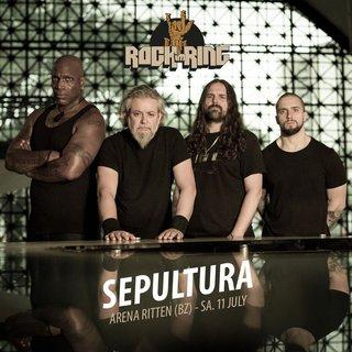 SEPULTURAがRock im Ring 2020、Dobrý Festival 2020へ出演決定!