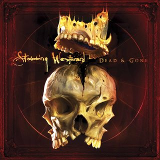 インダストリアル・ロックSTABBING WESTWARDが約19年ぶりに新たな音源をまとめたEPをリリース!