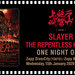 スレイヤー、戦慄のライヴ・フィルム『THE REPENTLESS KILLOGY』一夜限りのライヴ絶響上映@Zepp東阪 2020.1.15(wed) 公式ホームページ