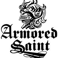 ARMORED SAINTはギター・パートのレコーディングを開始