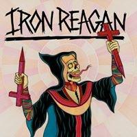 IRON REAGANのベーシストが解雇。しかし!