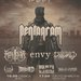 『HELLFEST WARM UP TOUR2020』東京と大阪にて2020年5月に開催 - BURRN! ONLINE