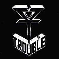 TROUBLEがHammerheart Recordsと契約