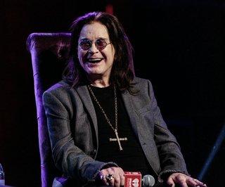 「来月から新しいアルバムの制作を始めたい」Ozzy Osbourne