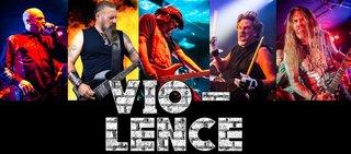 VIO-LENCEがMetal Blade Recordsと契約