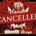 Decibel Magazine Tour Cancelled Due to Covid-19 (Coronavirus) Concerns | Decibel Magazine