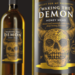 Waking the Demon Honey Mead - Waking the Demon Honey Mead