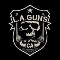 Steve RileyのL.A. GUNSがデビュー・シングル「Crawl」を4月に発表!