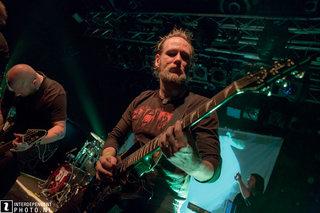 DARK TRANQUILLITYからギタリストNiklas Sundinが脱退