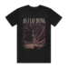 As I Lay Dying - Destruction or Strength Tee– AS I LAY DYING