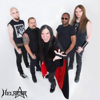 HELSTARがMassacre Recordsと契約。今年後半に新譜を発売予定!