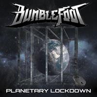 """ロン・""""バンブルフット""""・サール(SONS OF APOLLO)が新曲「Planetary Lockdown」を発表!"""