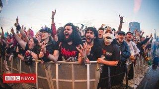 中止となった英国の<Download Festival>はヴァーチャル・フェスティバルとして自宅開催へ!