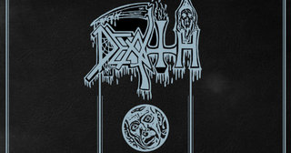 DEATHの貴重なライブ音源『Tijuana 10-06-1990』が公開!