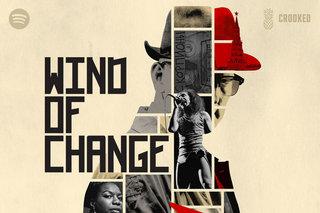 SCORPIONSの「Wind Of Change」はCIAのプロパガンダ?噂を否定、一笑に付したクラウス・マイネ