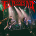 HELL FREEZES OVER Official web site