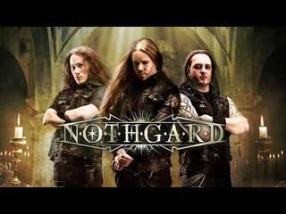 """独エピック/メロディック・デスメタル・バンド、 NOTHGARDが""""Deamonium I""""のリリック・ビデオを公開。BATTLE BEASTのNoora Louhimo参加"""