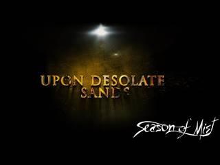 """フロリダのデスメタル・バンド、HATE ETERNALが""""Upon Desolate Sands""""のリリック・ビデオを公開"""