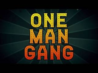"MICHAEL MONROEが新曲""One Man Gang""のリリック・ビデオを公開 THE DAMNEDのキャプテン・センシブル参加"