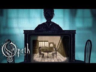 OPETHが「Ingen Sanning Är Allas」のミュージック・ビデオを公開!