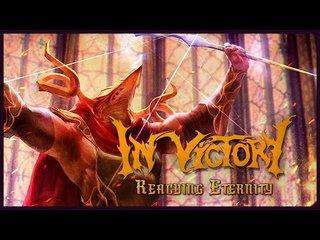 メロディック・パワー・メタルのIN VICTORYが「Reaching Eternity」を公開!