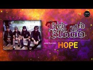 フィリピンのクリスチャン・プログレッシヴ・メタルコアREDEEMED BY THE BLOODが「Hope」のミュージック・ビデオを公開!