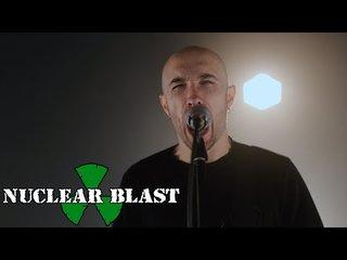 英国スラッシュSYLOSISが3年ぶりの新曲「I Sever」のミュージック・ビデオを公開!
