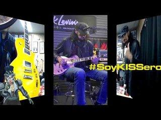 「<KISSクルーズ>のバンドでレコーディングがしたい」とブルース・キューリック(元KISS)