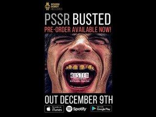 ガンズのフランク・フェラーが在籍するPSSRが「Busted」を公開!