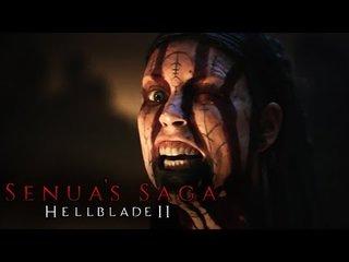 心の旅へ。時代も国も超越した癒やしの音を届けるHEILUNGがゲーム『Senua's Saga: Hellblade II』とコラボ!