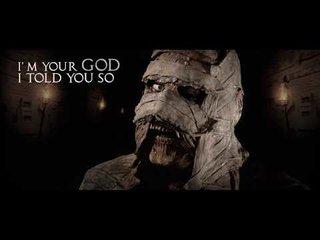 LORDIのギタリストAMEN-RA'S DYNASTYがリリックビデオを公開!