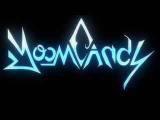 元MUSHROOMHEADのメンバーが開始したDOOM CANDYからニュー・シングル!