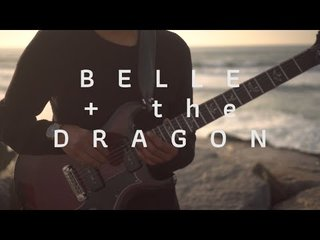 FLYLEAFとP.O.D.のメンバーによるBELLE AND THE DRAGONがデビュー作をリリース!