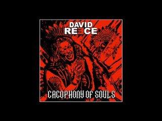 David Reece(元ACCEPT、元BONFIRE)がソロ・アルバム『Cacophony of Souls』をリリース!