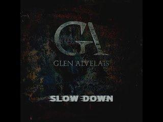 Glen Alvelais(元FORBIDDEN、元TESTAMENT)がソロ・シングルを発表!