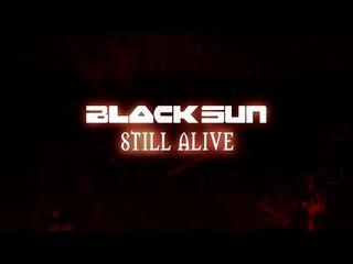 BLACK SUNの新曲「Still Alive」にはフィンランドのメタル・ミュージシャンがてんこ盛り!