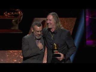 第62回グラミー賞のベスト・メタル・パフォーマンスはTOOLの「7empest」!