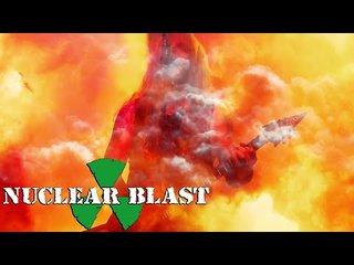 VADERが新曲「Shock And Awe」のリリック・ビデオを公開!