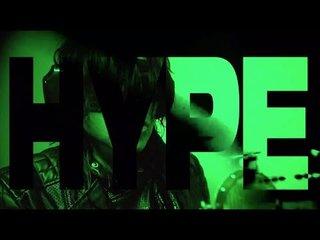 Tom Keiferが「Hype」のMVを公開!