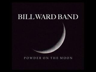 Bill Wardが「Powder On The Moon」のリリック・ビデオを公開!