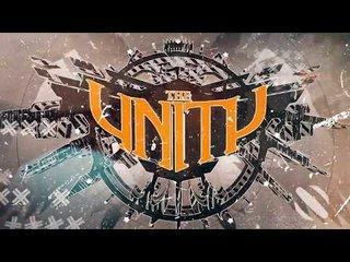パワー・メタルTHE UNITYが新譜『Pride』を3月リリース!