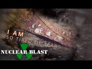 MY DYING BRIDEが「Tired Of Tears」のリリック・ビデオを公開