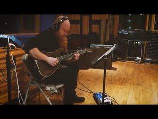 SIX FEET UNDERのギタリストRay Suhyがジャズ作品を4月に発表!