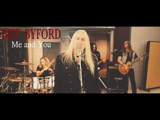 Biff Byford(SAXON)初のソロ・アルバムから「Me And You」のMVを公開!